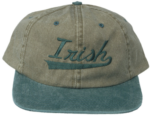 Irish Ball Cap