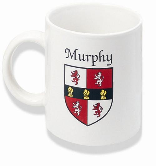 Irish Coat of Arms Mug | Irish Rose Gifts
