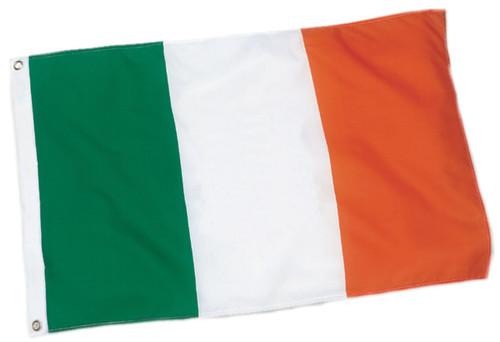Ireland Flag blank 3' x 5' foot