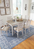 The Skempton 7pc Dining Collection