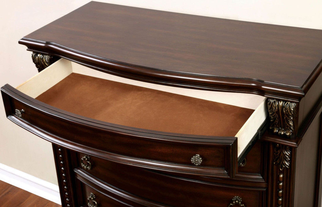 The Fromberg Collection Chest