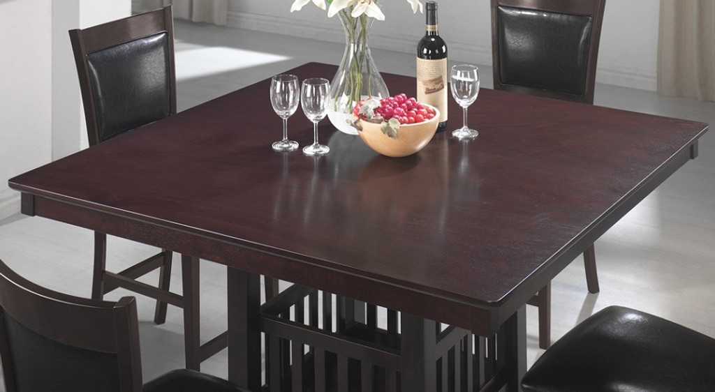 The Jaden 5pc Counter-Height Dining