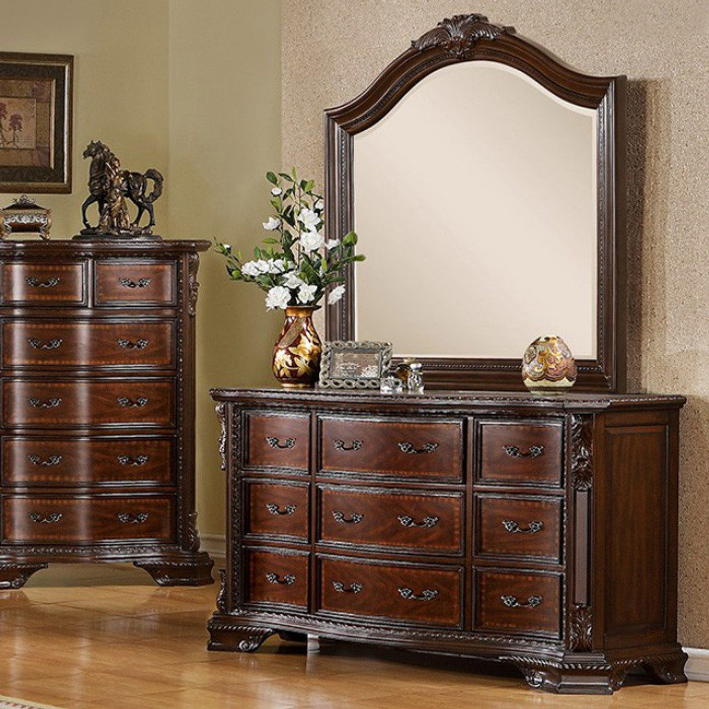 The Mandalay Bedroom Collection