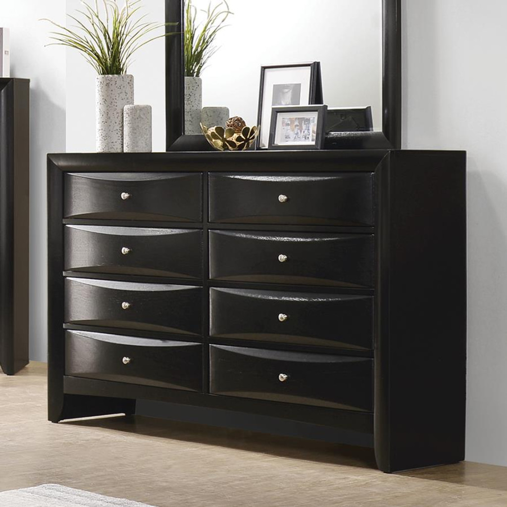 The Briana Queen Storage Bedroom Collection