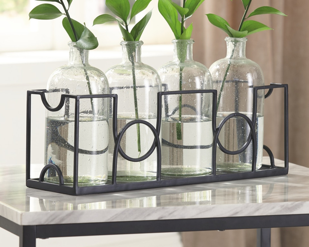 The Dmitri 5pc Table Top Accent Set