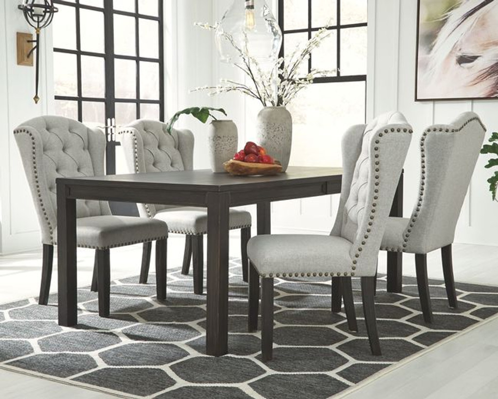The Jeanette Dining Room Collection Miami Direct Furniture