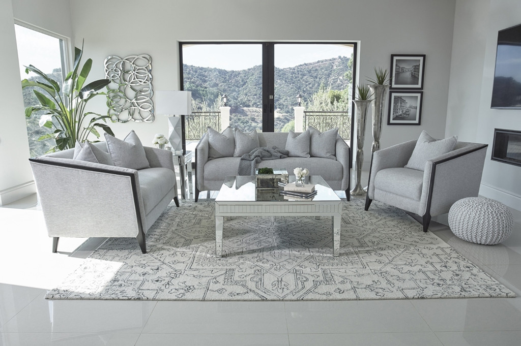 The Whitfield Living Room Collection