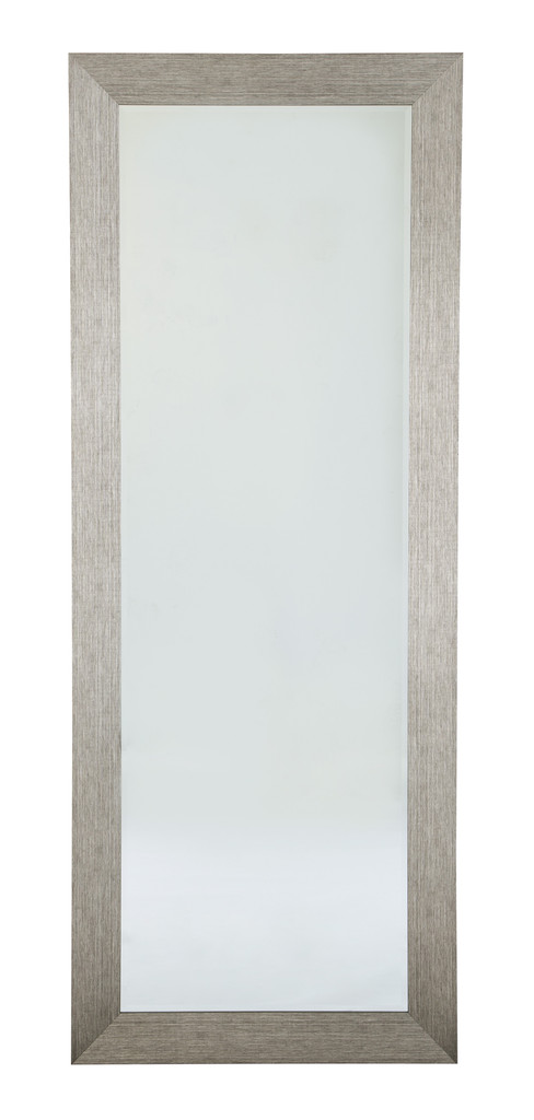 The Duka Accent Mirror
