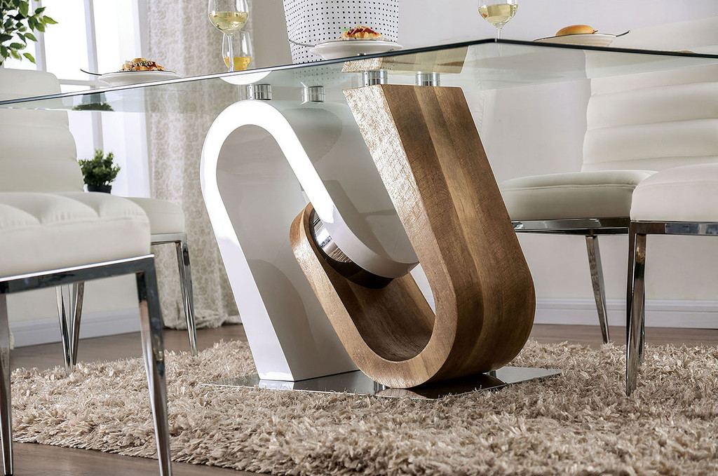 The Cilegon Dining Room Collection