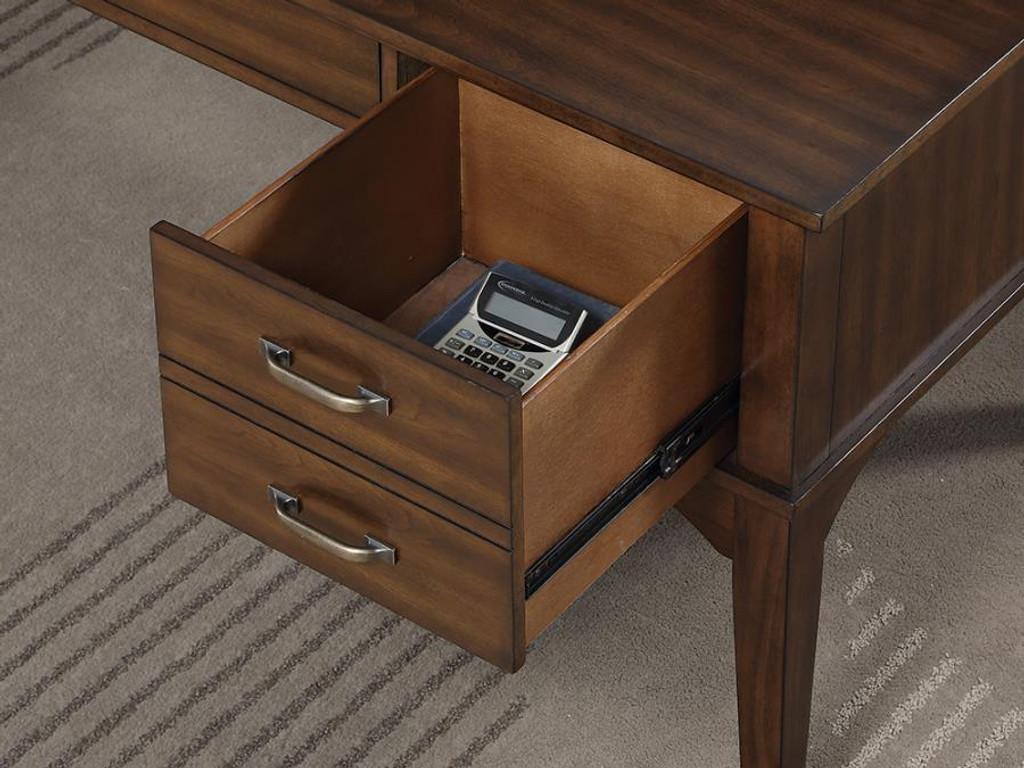 The Craftsman Office Desk