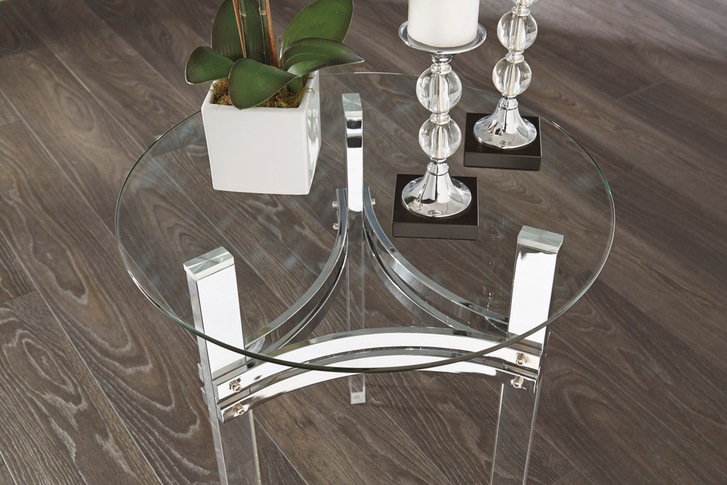 The Braddoni Occasional Table Set