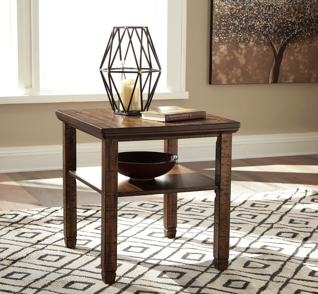 The Royard Coffee Table Collection Miami Direct Furniture
