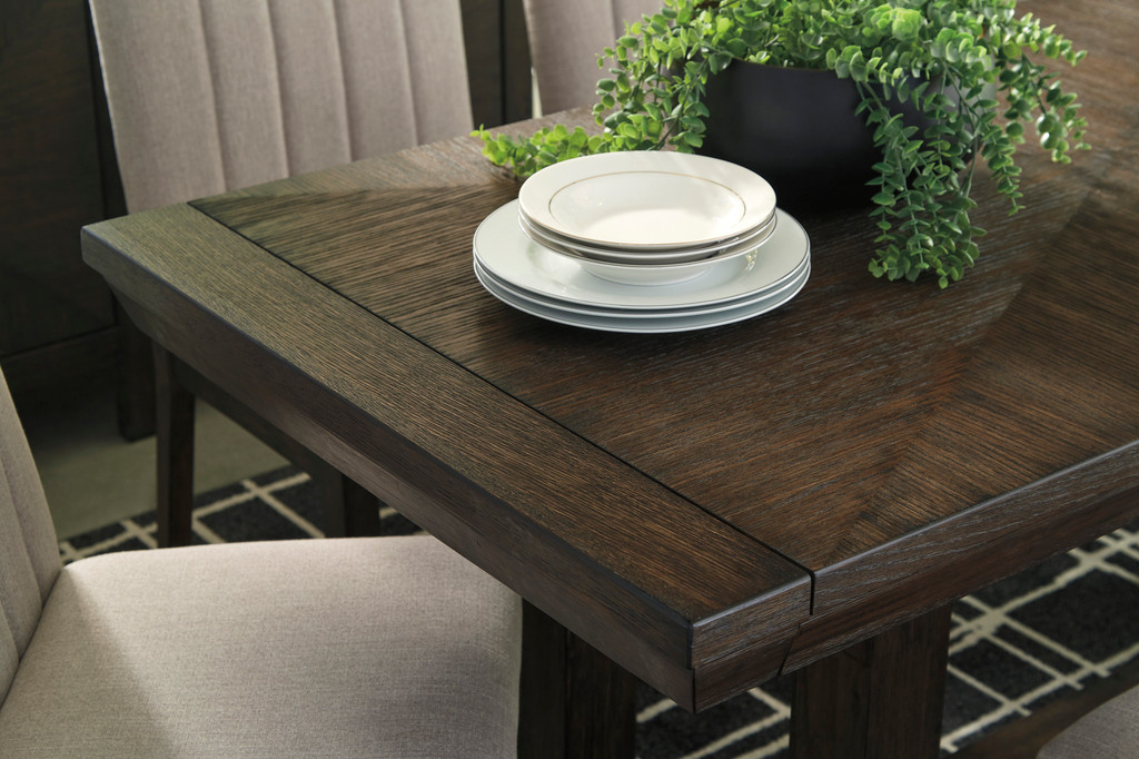 The Dellbeck Dining Collection