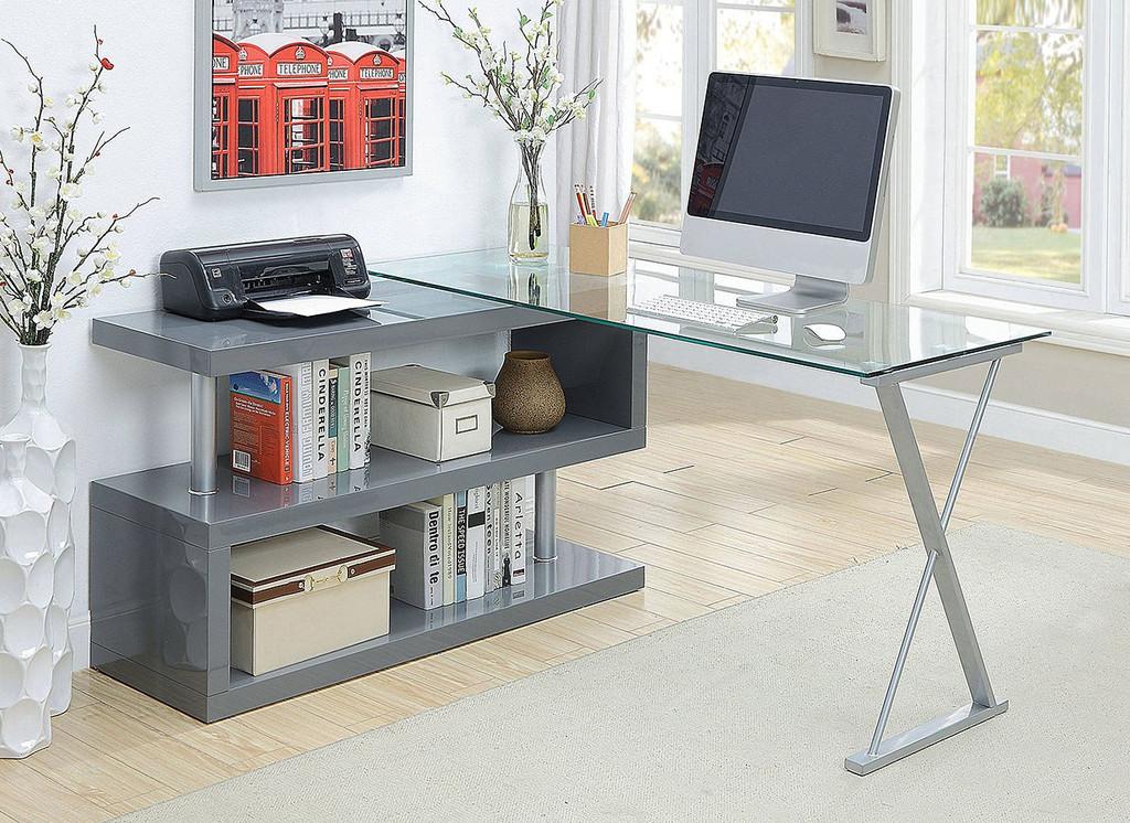 The Bronwen Gray Office Desk