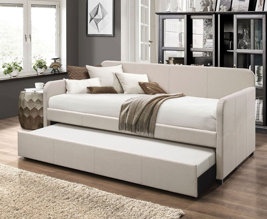 - The Jagger Daybed & Trundle - Miami Direct Furniture