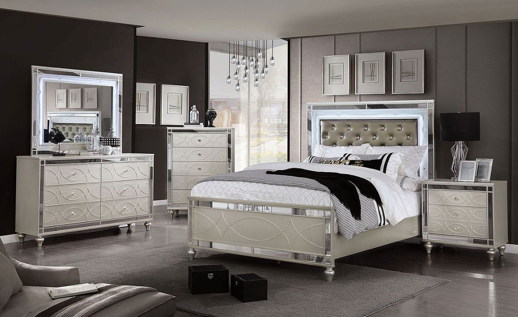 The Gunnison Bedroom Collection