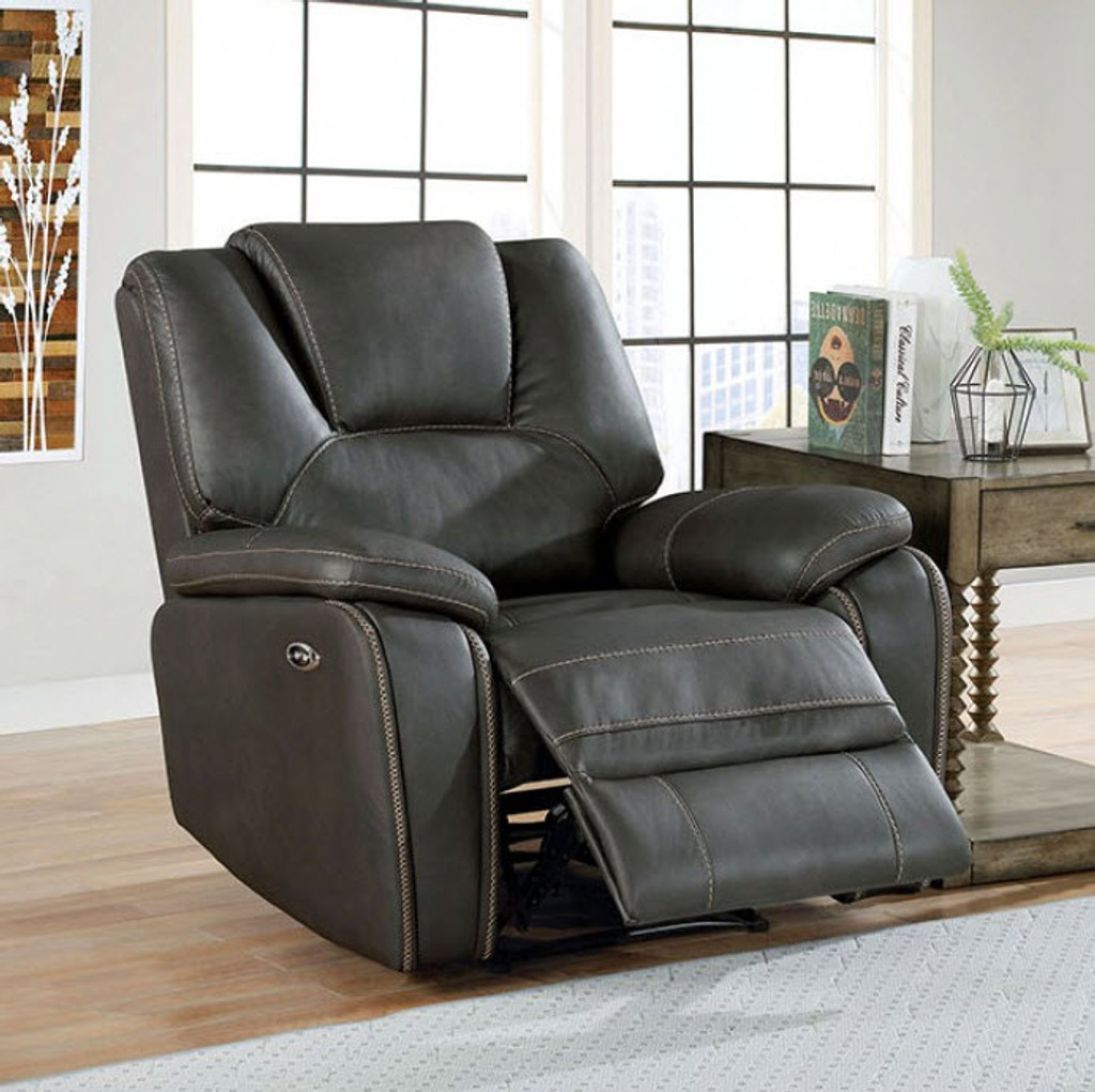 The Ffion Collection Recliner