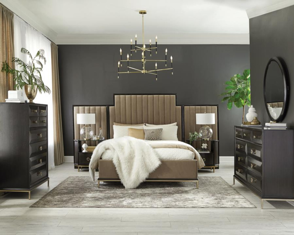 The Formosa Bedroom Collection