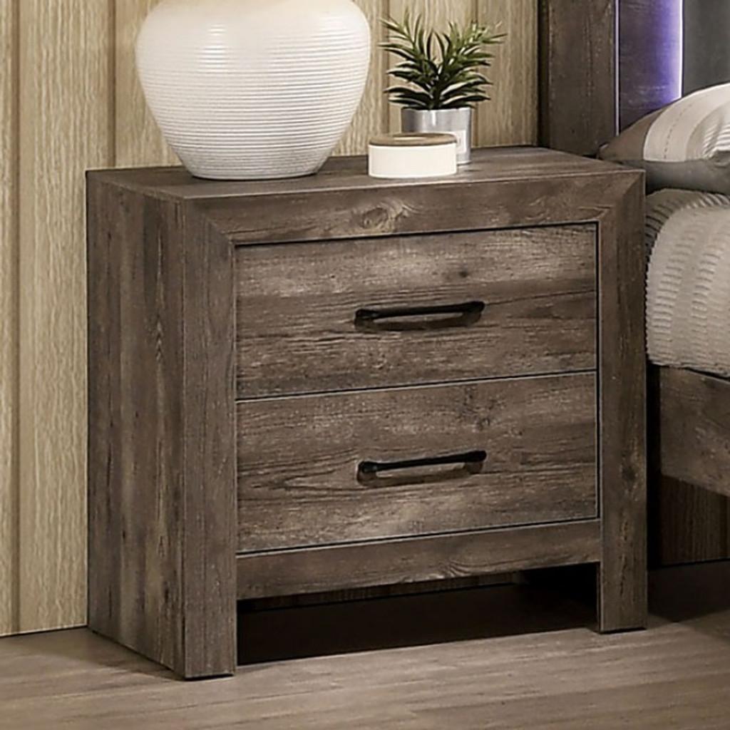 The Larissa Ulta Bedroom Collection