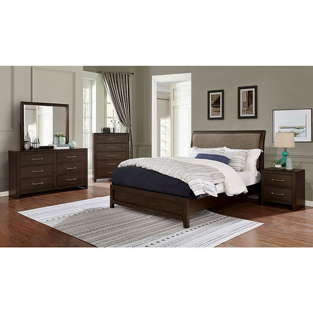 The Jamie Bedroom Collection
