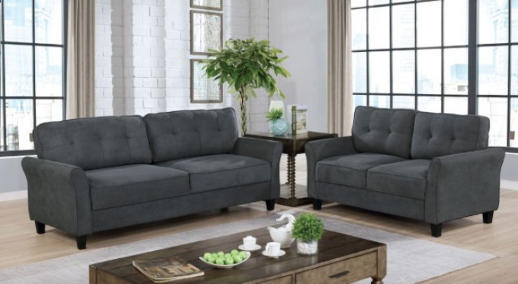 The Alissa Gray Living Collection