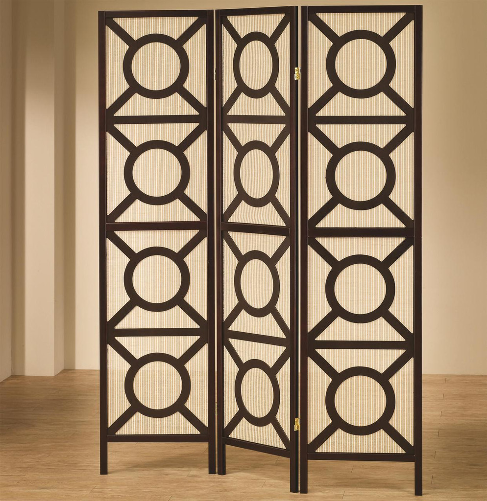 Style Click Here To Enlarge Miami Direct Furniture Xoxo Pattern Folding Screen Miami Direct Furniture