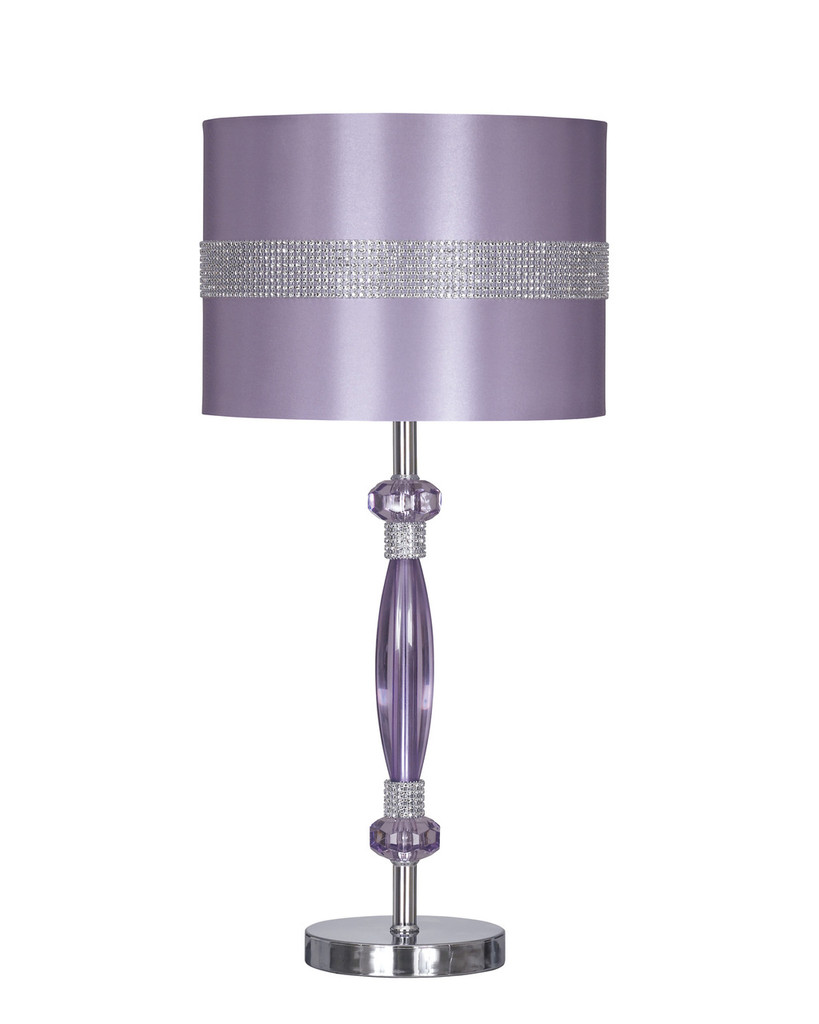 Lamps Accent The The Accent Purple Purple Purple Accent Lamps The Lamps rWQedCBExo