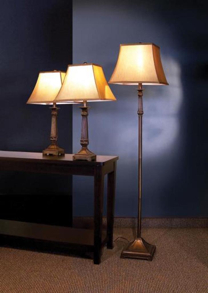Great Secret Table Lamps And Floor Lamp Set Site Details @house2homegoods.net
