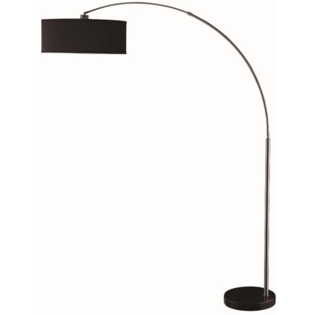 The Contemporary Hanging Floor Lamp Miami Direct Furniture
