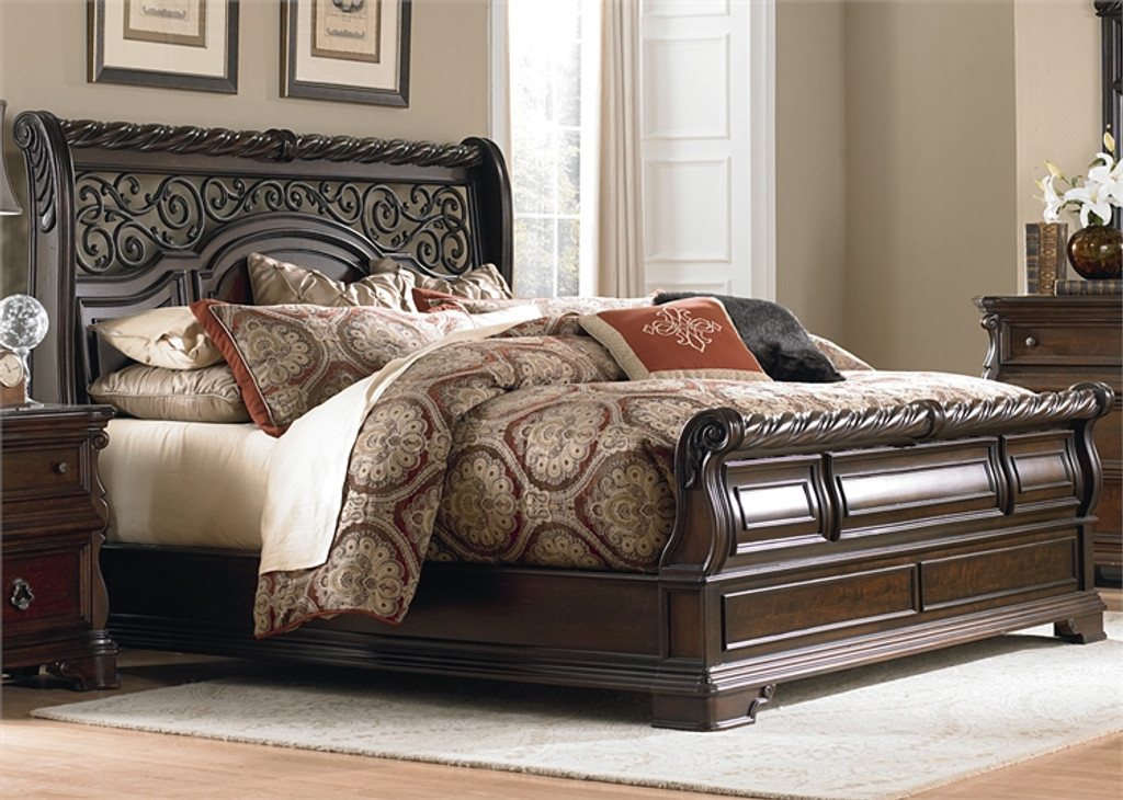 The Arbor Place Bedroom Collection