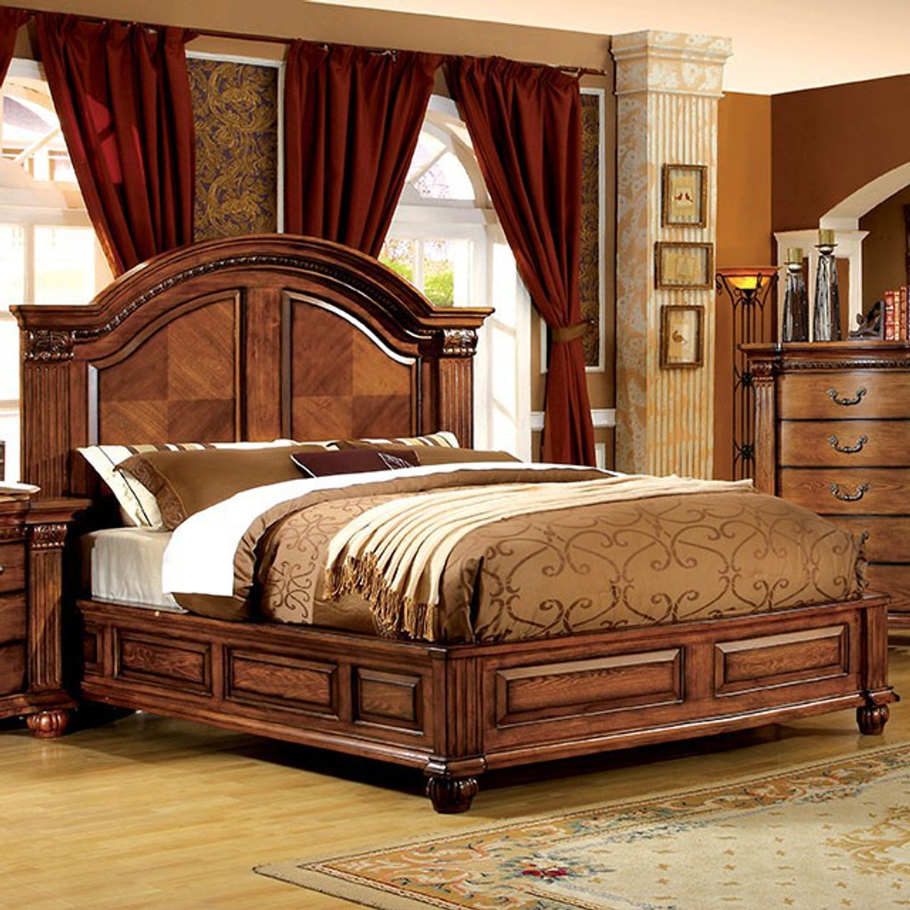 The Bellagrand Bedroom Collection