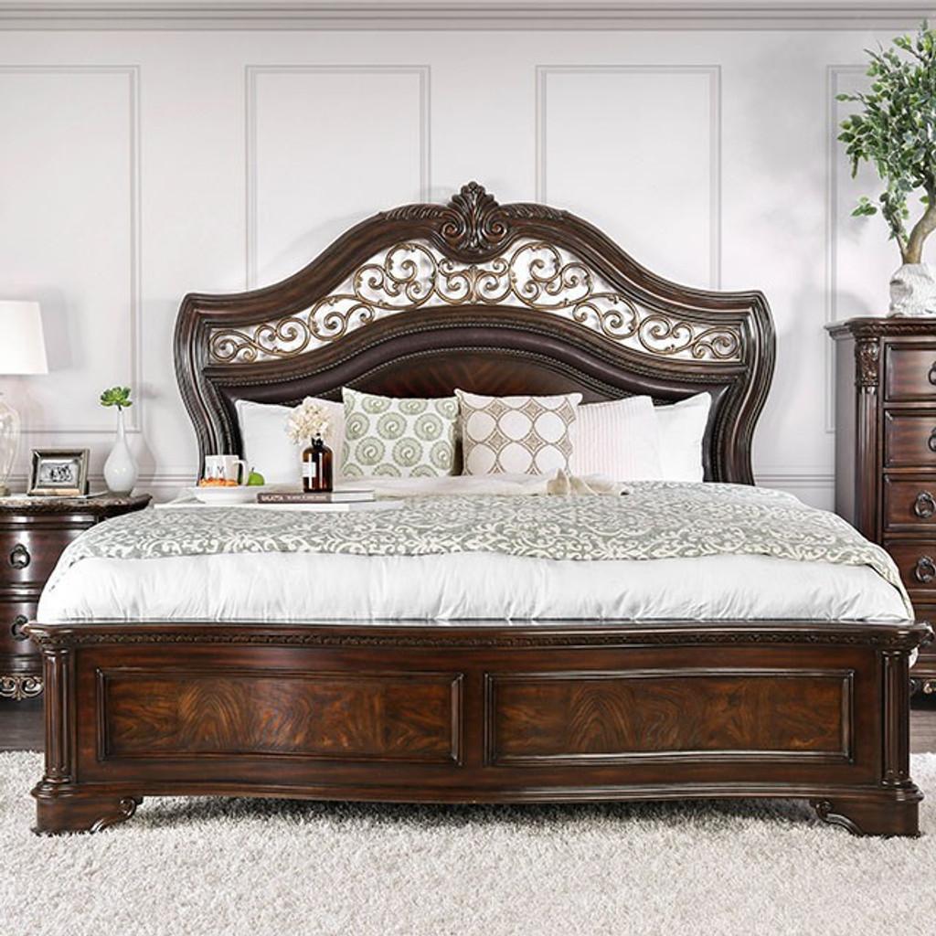 The Menodora Bedroom Collection