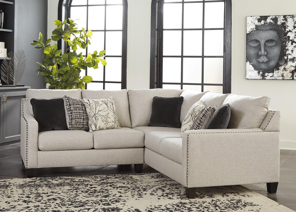 Fine The Hallenberg Simple Sectional Uwap Interior Chair Design Uwaporg