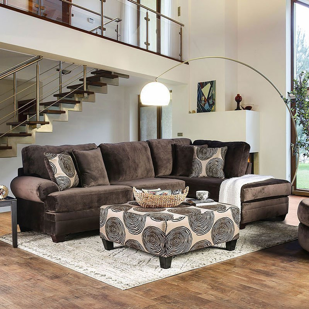 The Bonaventura Sectional