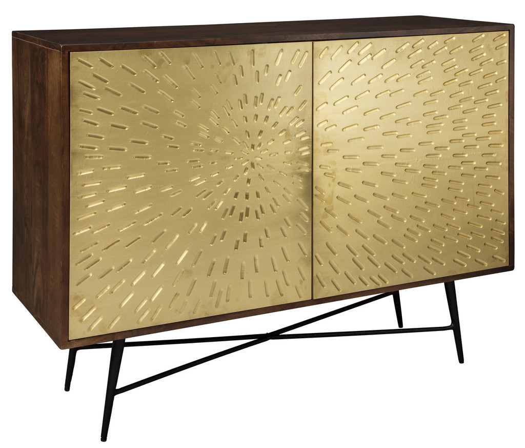 The Majaci Accent Cabinet