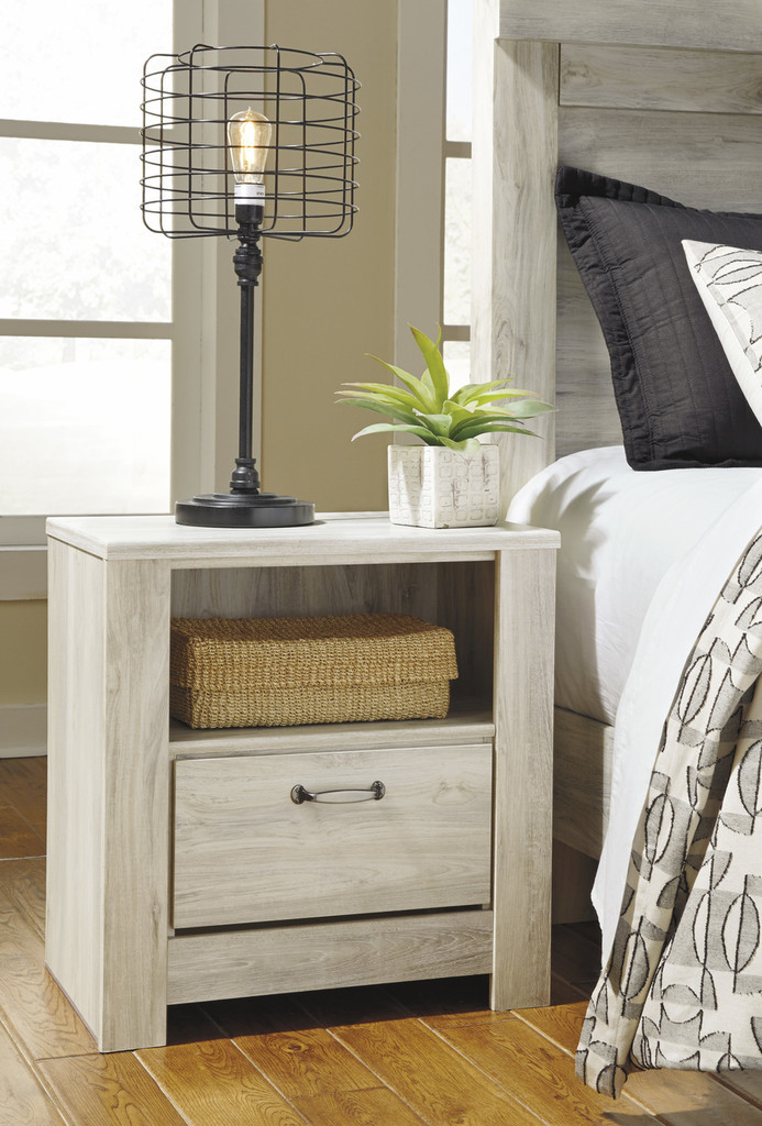 The Bellaby Bedroom Collection
