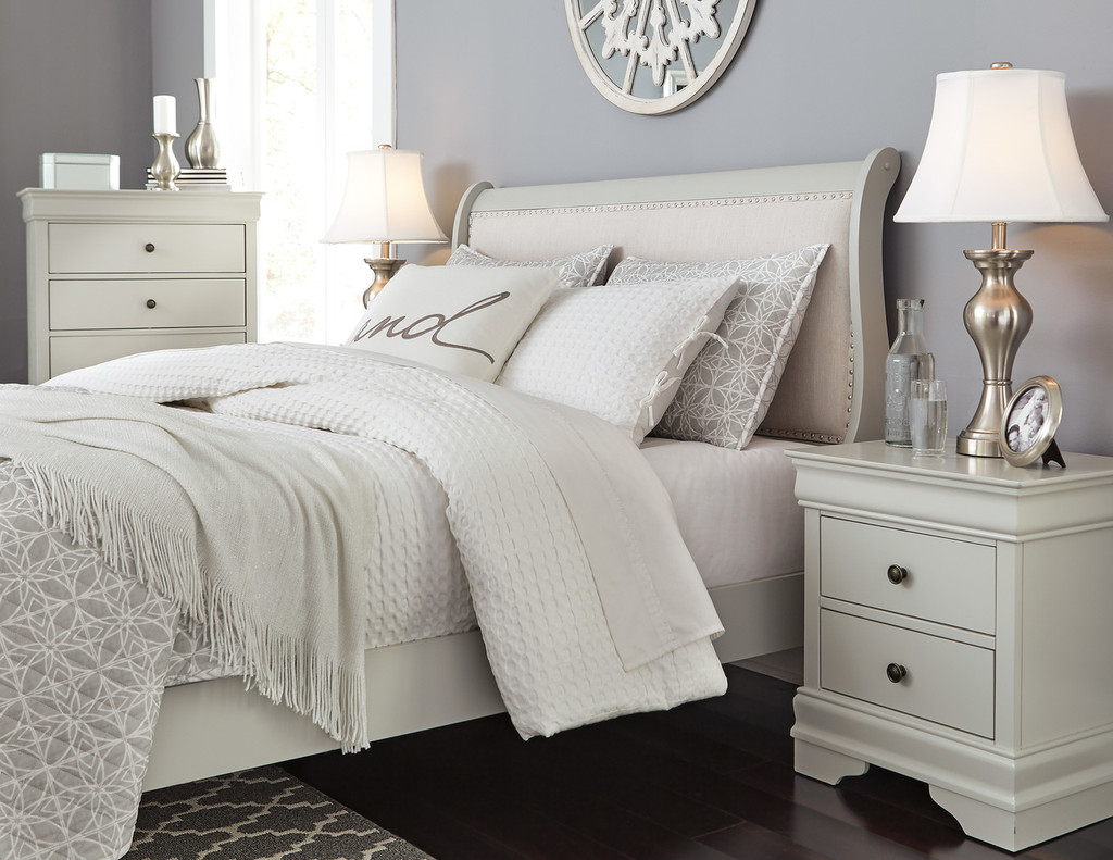 The Jorstad Bedroom Collection