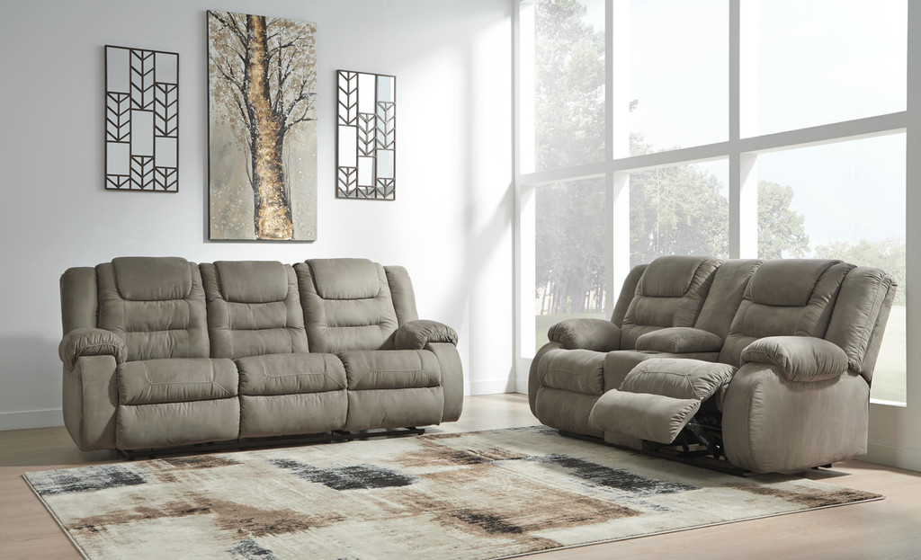 Astonishing The Mccabe Cobblestone Reclining Collection Unemploymentrelief Wooden Chair Designs For Living Room Unemploymentrelieforg