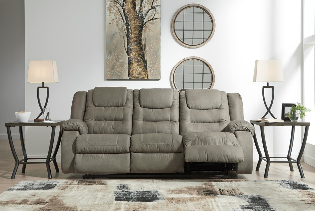 Superb The Mccabe Cobblestone Reclining Collection Unemploymentrelief Wooden Chair Designs For Living Room Unemploymentrelieforg