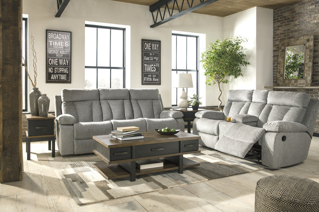 Sensational The Mitchiner Reclining Collection Bralicious Painted Fabric Chair Ideas Braliciousco