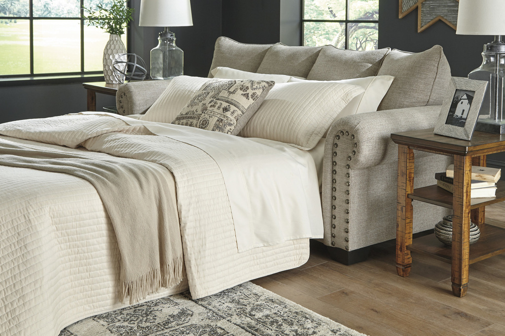 The Zarina Sleeper Collection Miami Direct Furniture