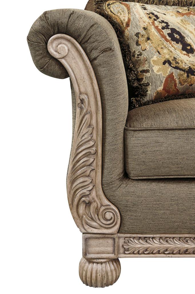 The Richburg Chaise