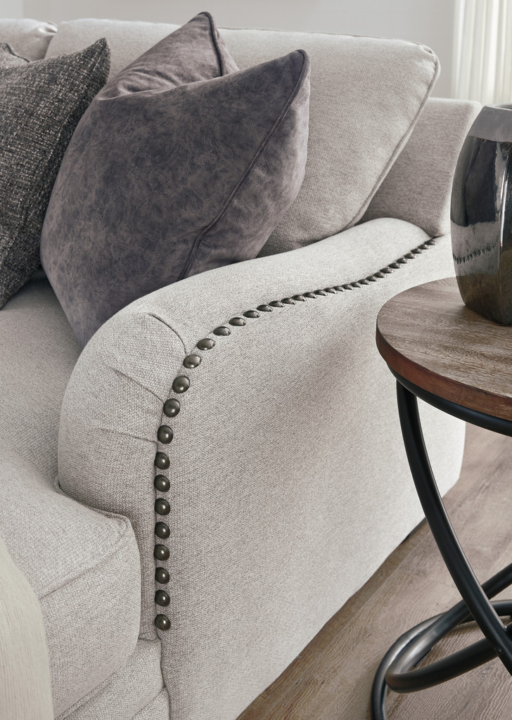 The Dellara Simple Sectional