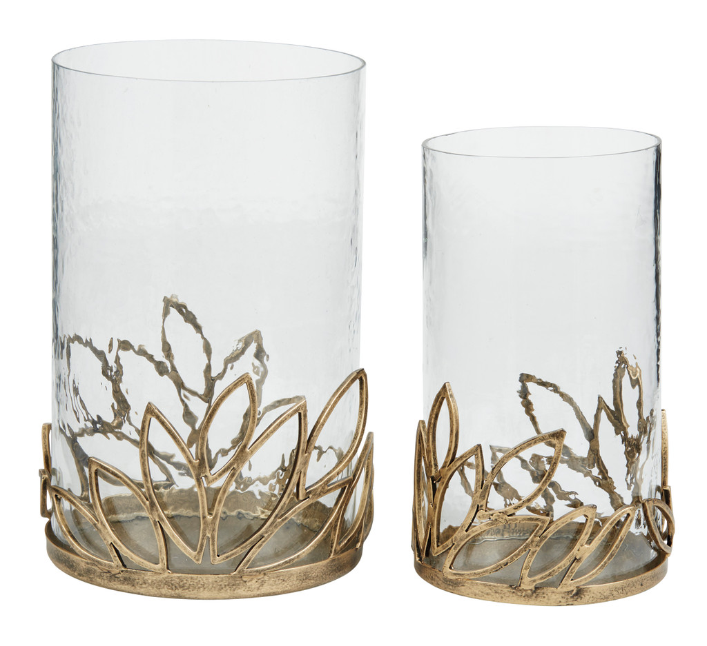The Pascal Candle Holder Set