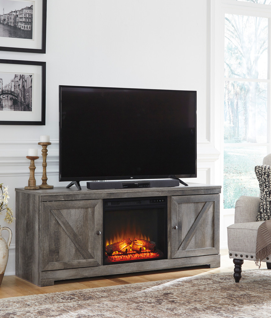 The Wynnlow Large TV Stand