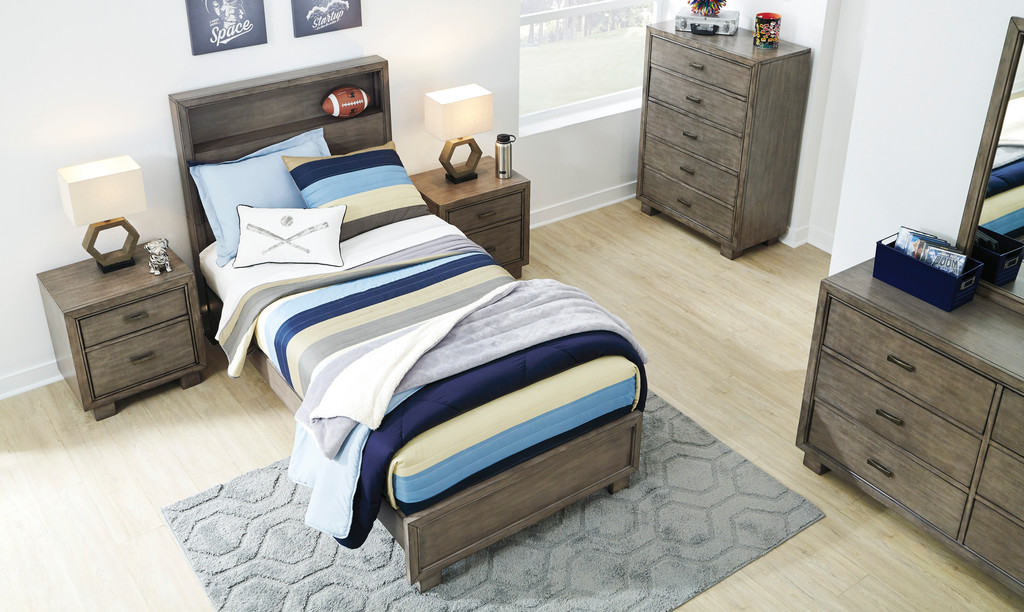 The Arnett Youth Bedroom Collection