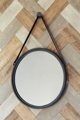 The Dusan Accent Mirror
