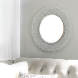 The Marly Accent Mirror