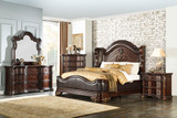 The Royal Highland Bedroom Collection