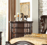 The Royal Highland Bedroom Chest
